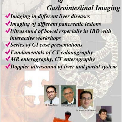 Comprehensive Review of Gastrointestinal imaging
